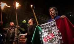 Missing Mexico students: Ayotzinapa case review rejects key claim by officials | World news | The Guardian
