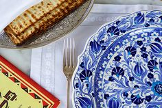 Put a Turkish Spin on Your Passover Seder Table – Tablet Magazine
