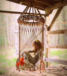 Gleeful Things » Favorite Finds: Handmade Swings