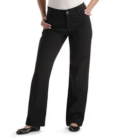 Relaxed Plain Front Pants - Tall. Get wonderful discounts up to 50% Off at Lee Jeans with Coupon and Promo Codes.