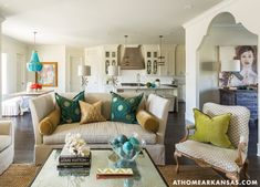 living room | Harper Howey Interiors
