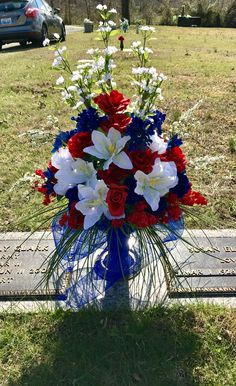 Any Floral design request can be done. Your imagination is the limit! Send us request now for possible discounts that stand! Funeral Floral Arrangements, Church Flower Arrangements, Vase Arrangements, Centerpieces, Grave Flowers, Cemetery Flowers, Funeral Flowers, Flowers For Mom, Diy Flowers