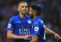 In contropiede: Champions League: vince il Leicester, Slimani best...