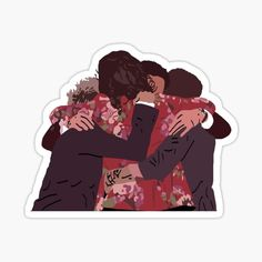 Tumblr Stickers, Cool Stickers, Printable Stickers, Laptop Stickers, One Direction Drawings, One Direction Art, One Direction Pictures, Direction Quotes, Imprimibles One Direction