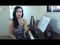 HOW TO: Use A Metronome & How it Works - YouTube
