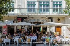 Cafe Nicola, Lisboa