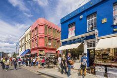 The Best Cheap London Shopping Spots for Women