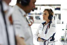 "Sport: #F1 #Claire #Williams: ""Non capisco le critiche ai pay drivers"" (link: http://ift.tt/2jmtNkt )"