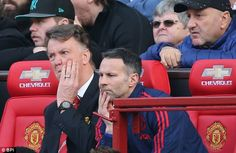 Manchester United play 'unacceptable' football under Louis van Gaal… Ryan Giggs must replace him, insists Dwight Yorke   Read more: http://www.dailymail.co.uk/sport/football/article-3493796/Manchester-United-play-unacceptable-football-Louis-van-Gaal-Ryan-Giggs-replace-insists-Dwight-Yorke.html#ixzz433BYByQd  Follow us: @MailOnline on Twitter | DailyMail on Facebook