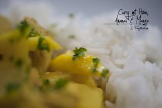 Grains, Rice, Meat, Chicken, Cooking, Php, Food, Pineapple, Mango Chicken