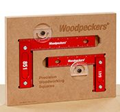 You'll Never Question the Reliability of Our Model 641 and 851 Squares. Designed for woodworking, our new squares deliver the precision woodworkers demand and offer features not found on other squares. For years and generations to come, these will be tools you can trust every time you reach for them.