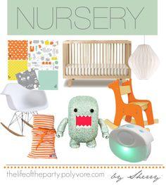 Monster Nursery