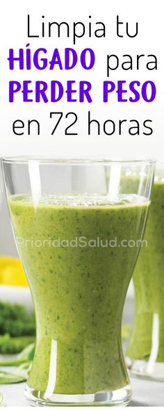 Limpia tu higado para per Monder peso en 72 horas con esta poderosa bebida casera Matcha Benefits, Lemon Benefits, Coconut Health Benefits, Detox Drinks, Healthy Drinks, Healthy Recipes, Healthy Food, Detox Recipes, Drink Recipes