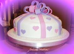 torta sorpresa