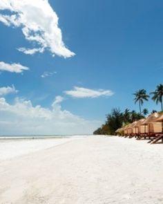 Melia Zanzibar Hotel (Zanzibar, Tanzania) - #Jetsetter