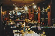 Wedding-Reception-Ideas-Wow-Your-Guests-Eclectic-Bohemian-Restaurant-Styling