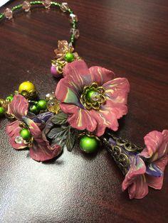Summer Bouquet by gloria allen designs