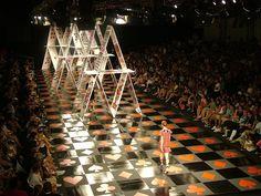Fashion Rio - Alessa