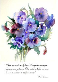Ilustração: Pinterest Texto:   Mario Quintana