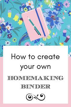 Homemaking binder #homemaking #binder #notebook Notebook Binder, Life Binder, Weekly Planner Printable, Printable Calendars, Board Game Geek, Board Games, Simplified Planner, Household Notebook, Locker Accessories