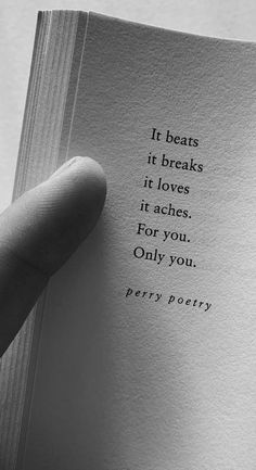 love aesthetics Are you looking for the best short love quotes for him? We have the best list of cute love quotes for your boyfriend to express how much he means to you. Poem Quotes, True Quotes, Words Quotes, Sayings, Writing Quotes, Heart Quotes, Quotes In Books, Quotes For Broken Heart, Daily Quotes