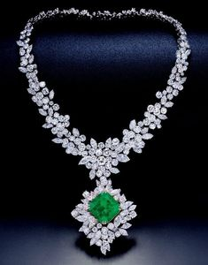 Black Diamond Earrings, Emerald Diamond, Diamond Pendant Necklace, Necklace Set, Diamond Necklaces, Gold Necklaces, Blue Sapphire, Emerald Jewelry, Gems Jewelry