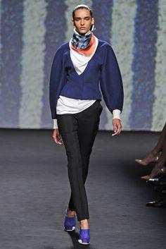 Dior Haute Couture Fall 2013