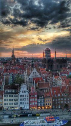 Gdansk, Poland Copyright: Robert Zmijewski