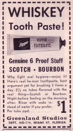 found in a 1961 issue of House and Garden