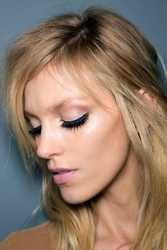 The Waterproof Mascara Guide For Every Summer Situation | StyleCaster