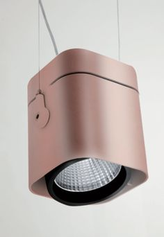 Inox S luminaria empotrable de interior de Nexia Iluminaci³n