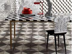 Bert and May tiles