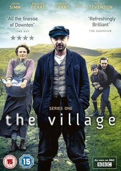 The Village - Series One [2 DVDs]: Amazon.de: David Ryall, Alfie Stewart, John Simm, Maxine Peake, Charlie Murphy, Juliet Stevenson, Emily Beecham, Rupert Evans, Antonia Bird: DVD & Blu-ray