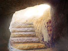 resurrection tomb - Google Search