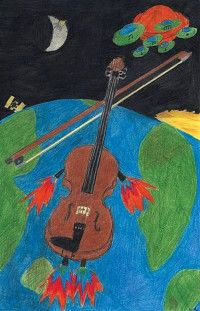 My go-to site for connecting to the Suzuki violin world.