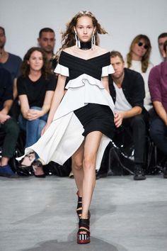 New York Moda Haftası: Proenza Schouler - Fotoğraf 1 - InStyle Türkiye