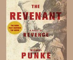 The Revenant Audiobook by Michael Punke - hoopla digital