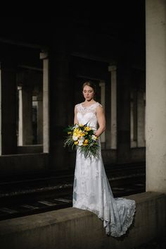 Bridal Photos in Knoxville, TN