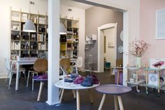 Shop: ROMY RIES Concept Store (Karlsruhe, Germany)