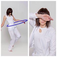 White#fashion#quality#from#polish#designer