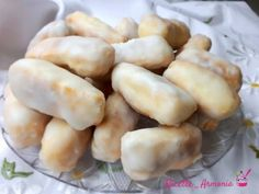 Biscotti Cookies, Brownie Cookies, Italian Desert, Food Illustrations, Italian Recipes, Christmas Cookies, Mousse, Sweet Treats, Deserts