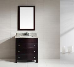 at Menards  Master Bathroom  Pinterest  White Bathroom Vanities