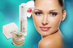 Eye Cream and 'Repair' Serum Duo