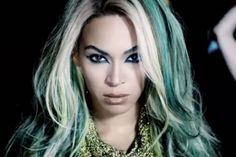 Beyonce's Video Hairstyles - How To Get Beyonce's Hair - Harper's BAZAAR Magazine