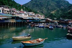 Lamma Island, Hong Kong, China, North-East Asia, Asia - Andrew Burke/Lonely Planet Images/Getty Images