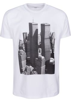 Theories-Of-Atlantis WTC - titus-shop.com  #TShirt #MenClothing #titus #titusskateshop