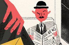 Penguin Random House reveals student Design Award winners