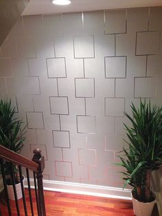 wall tape art - Buscar con Google