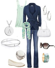 """""""celadon"""" by kristafliss on Polyvore"""