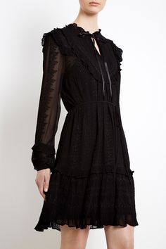 852f926339e Discover the NEW Needle  amp  Thread Rose Chain Dress. Shop now with  express delivery